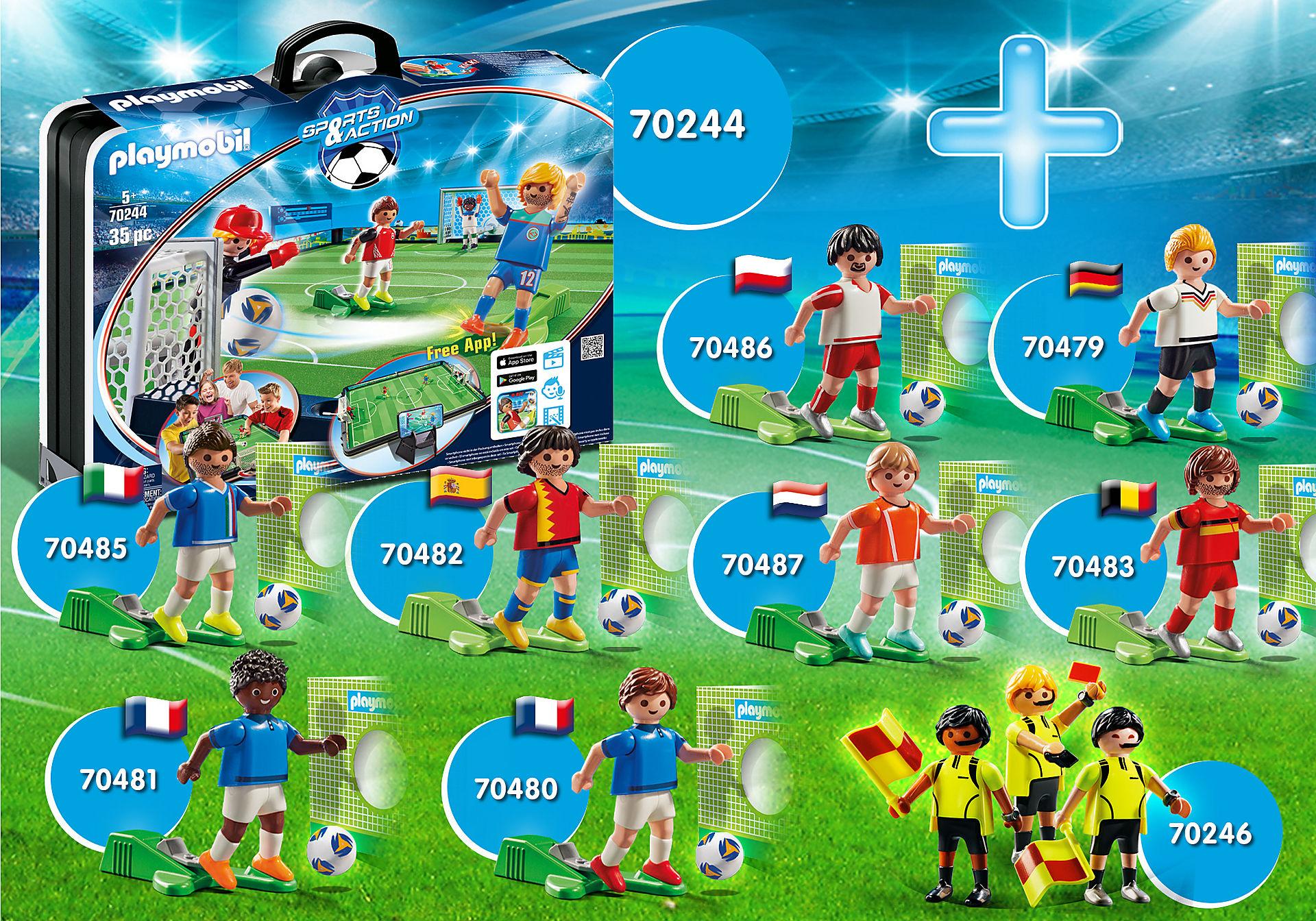 PM2106C Bundle soccer zoom image1