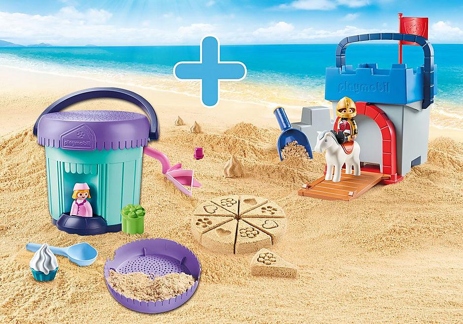PM2106E 1.2.3 Sand detail image 1