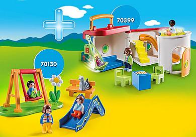 PM2106F 1.2.3 School&Play