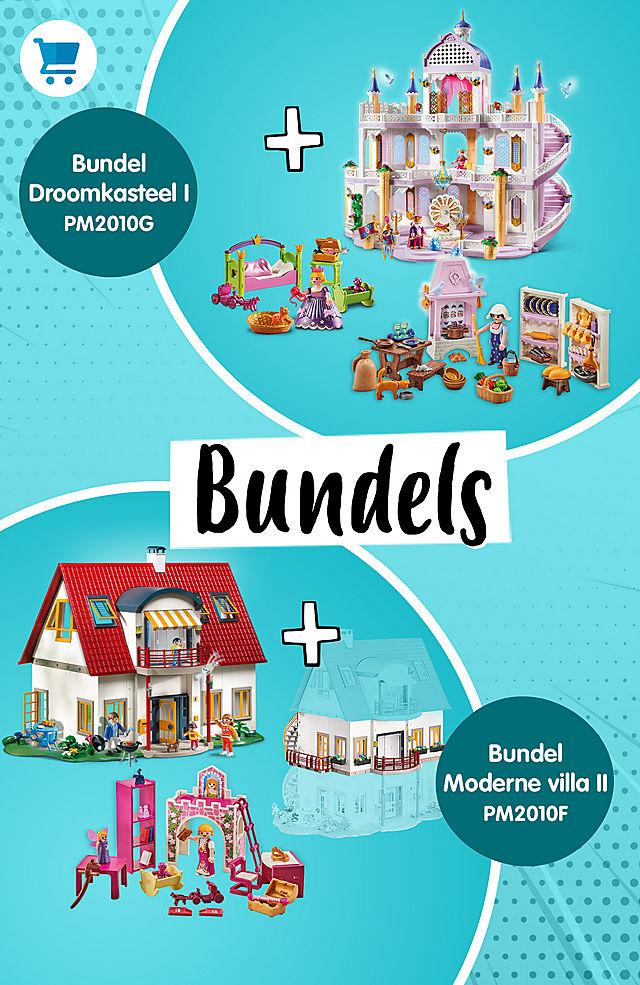 Playmobil Bundles