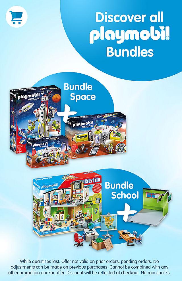 Find our Bundles like PM2104G School or PM2008X Mars Bundle