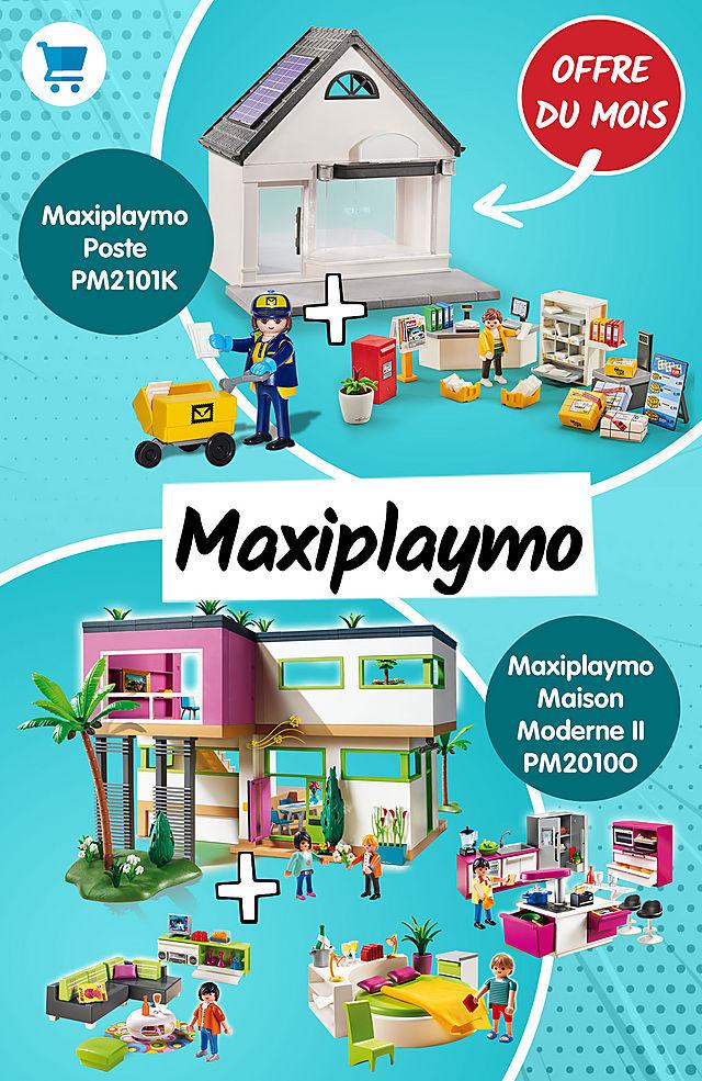 Maxiplaymo