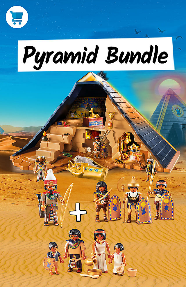 Pyramid Bundle
