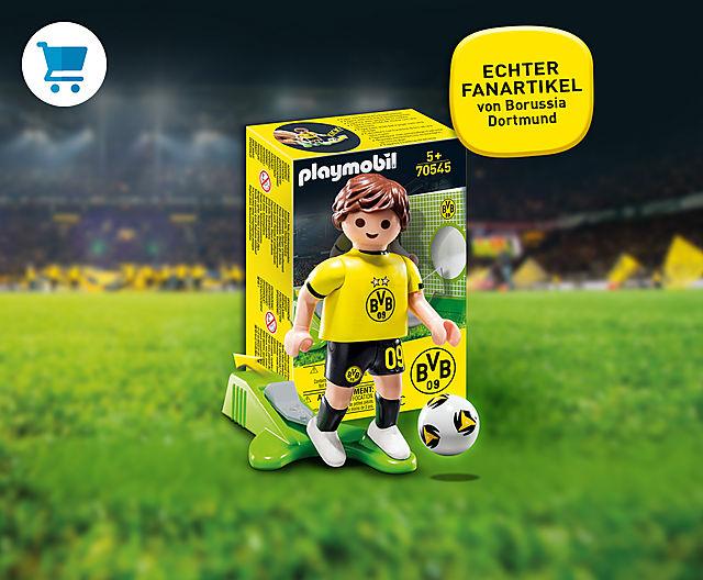 BVB Spieler