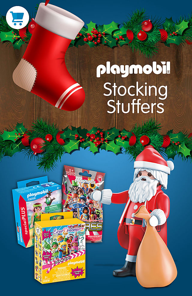 'discover our great Stocking suffers ideas