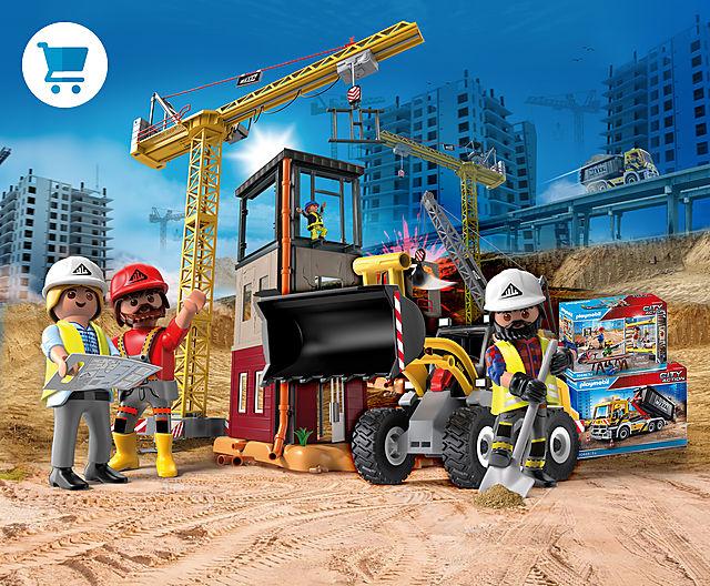 CityAction Construction