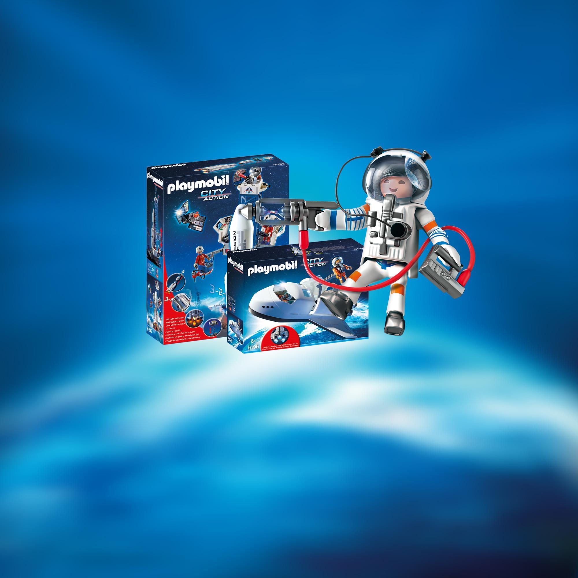 Playmobil 174 Usa