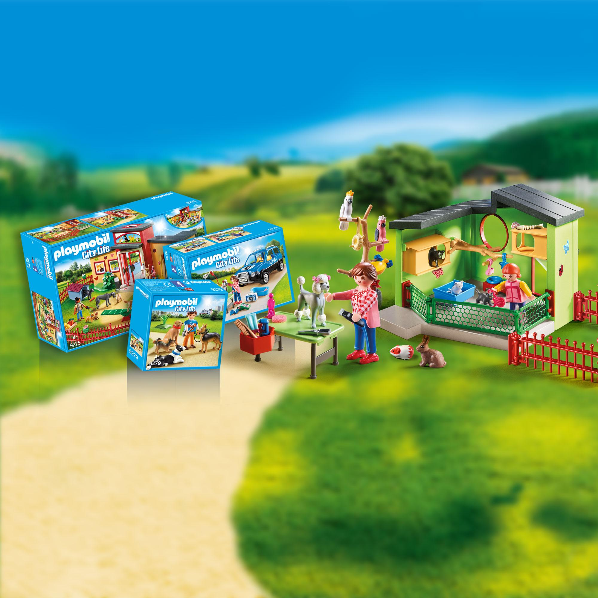 Playmobil 174 Deutschland