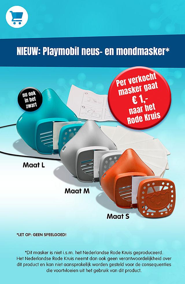 PLAYMOBIL Mask