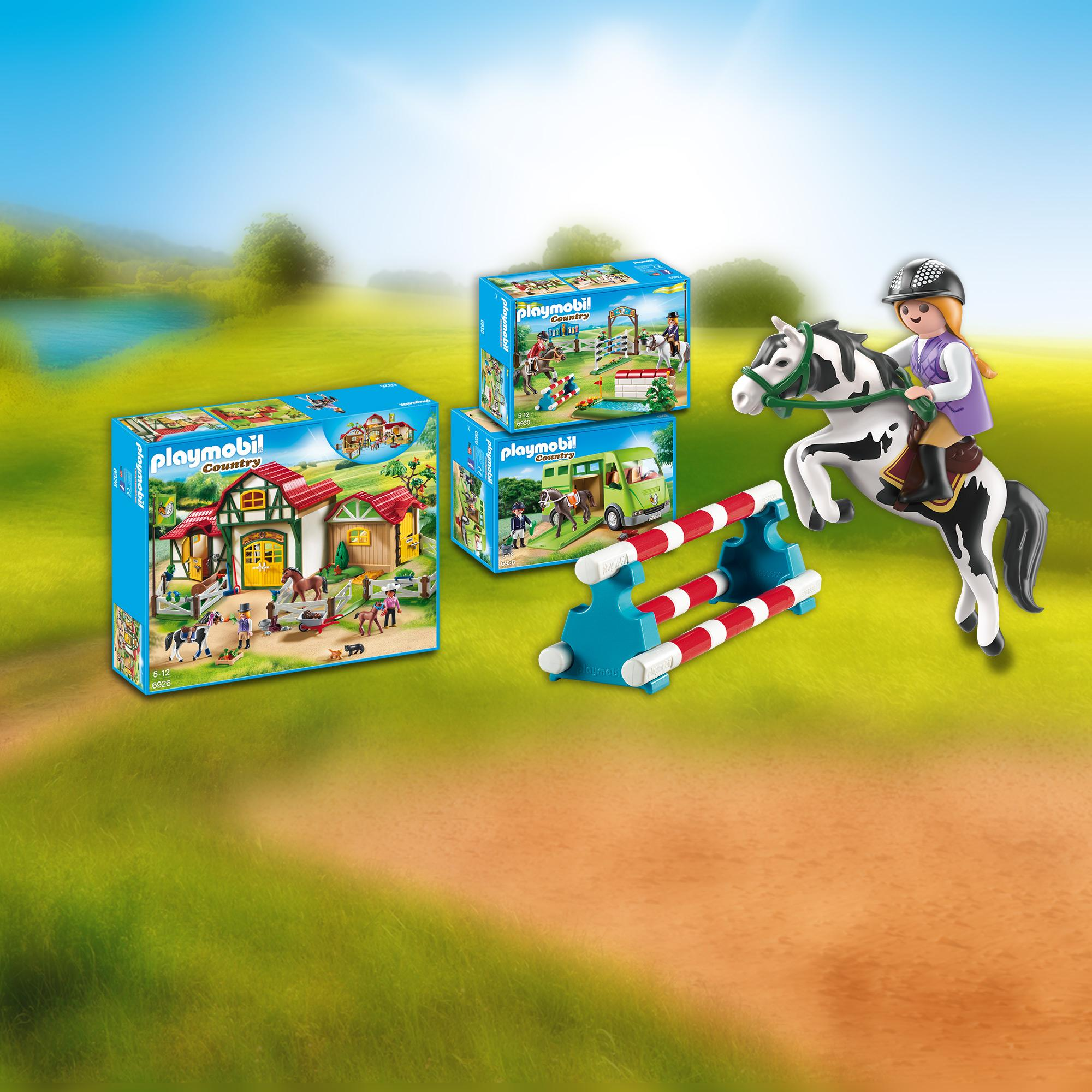 Playmobil 174 United Kingdom