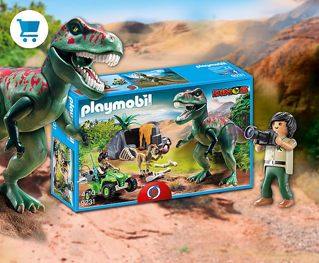 PLAYMOBIL® United Kingdom