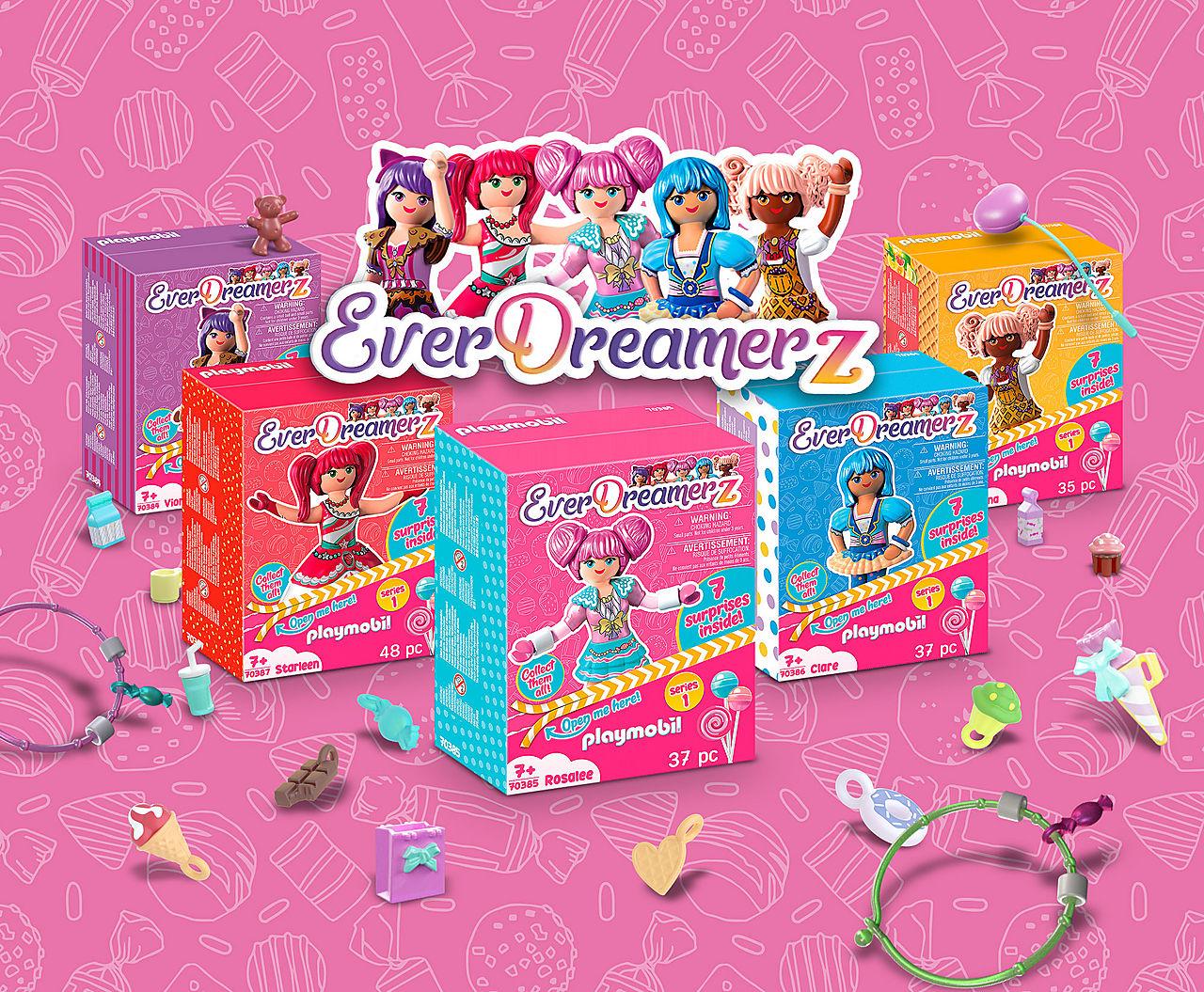 Νέα Κοριτσίστικη Συλλογή!