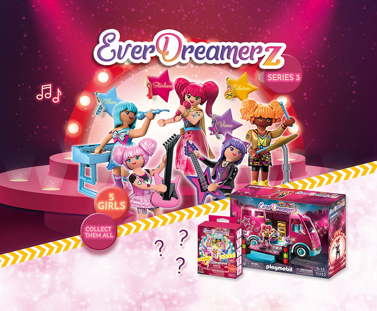 Everdreamerz Music World