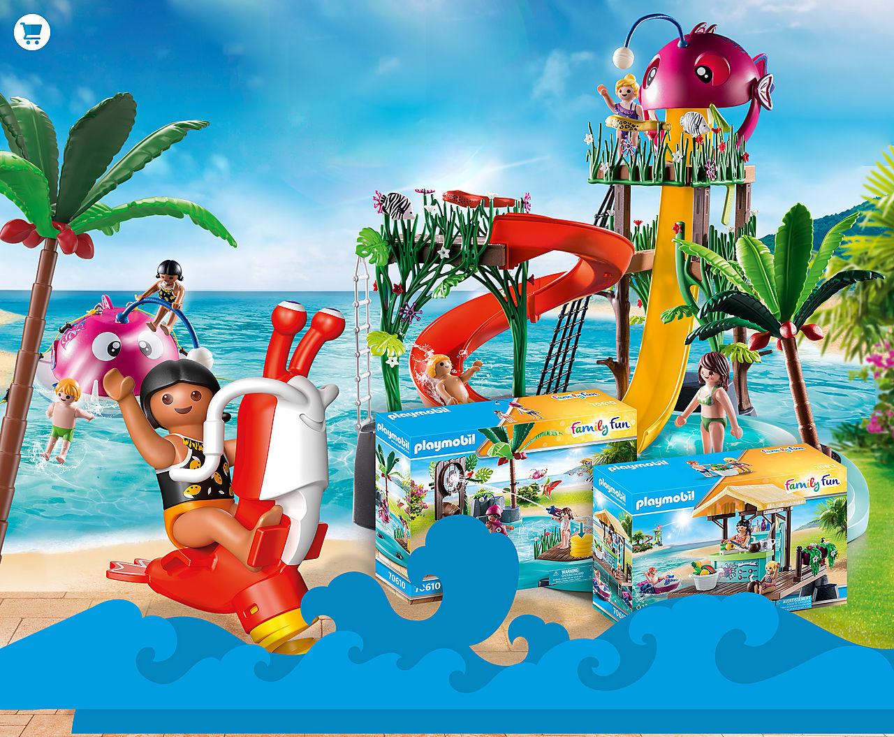 Aquatique tropical