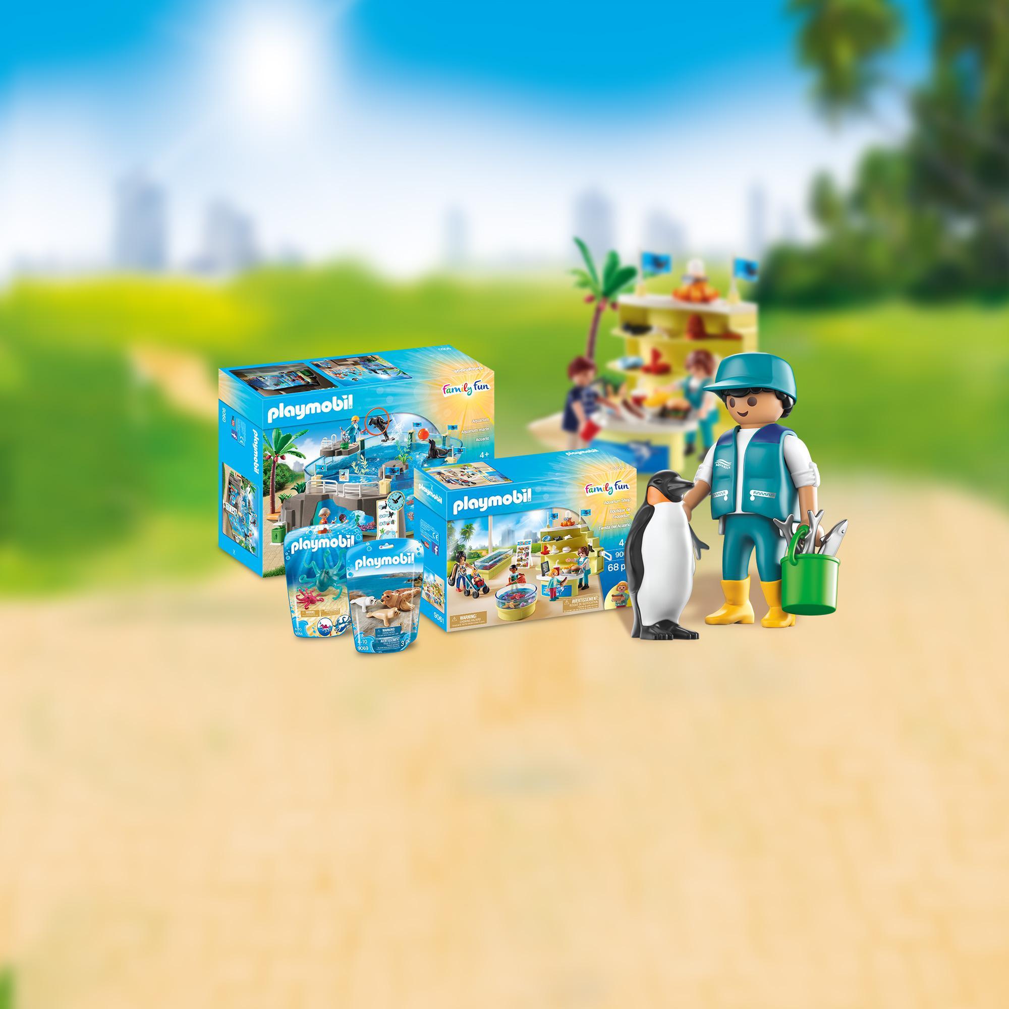 Playmobil 174 Espa 241 A