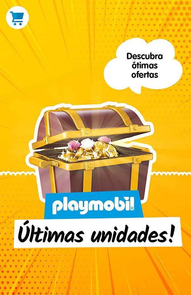 PLAYMOBIL Últimas unidades!