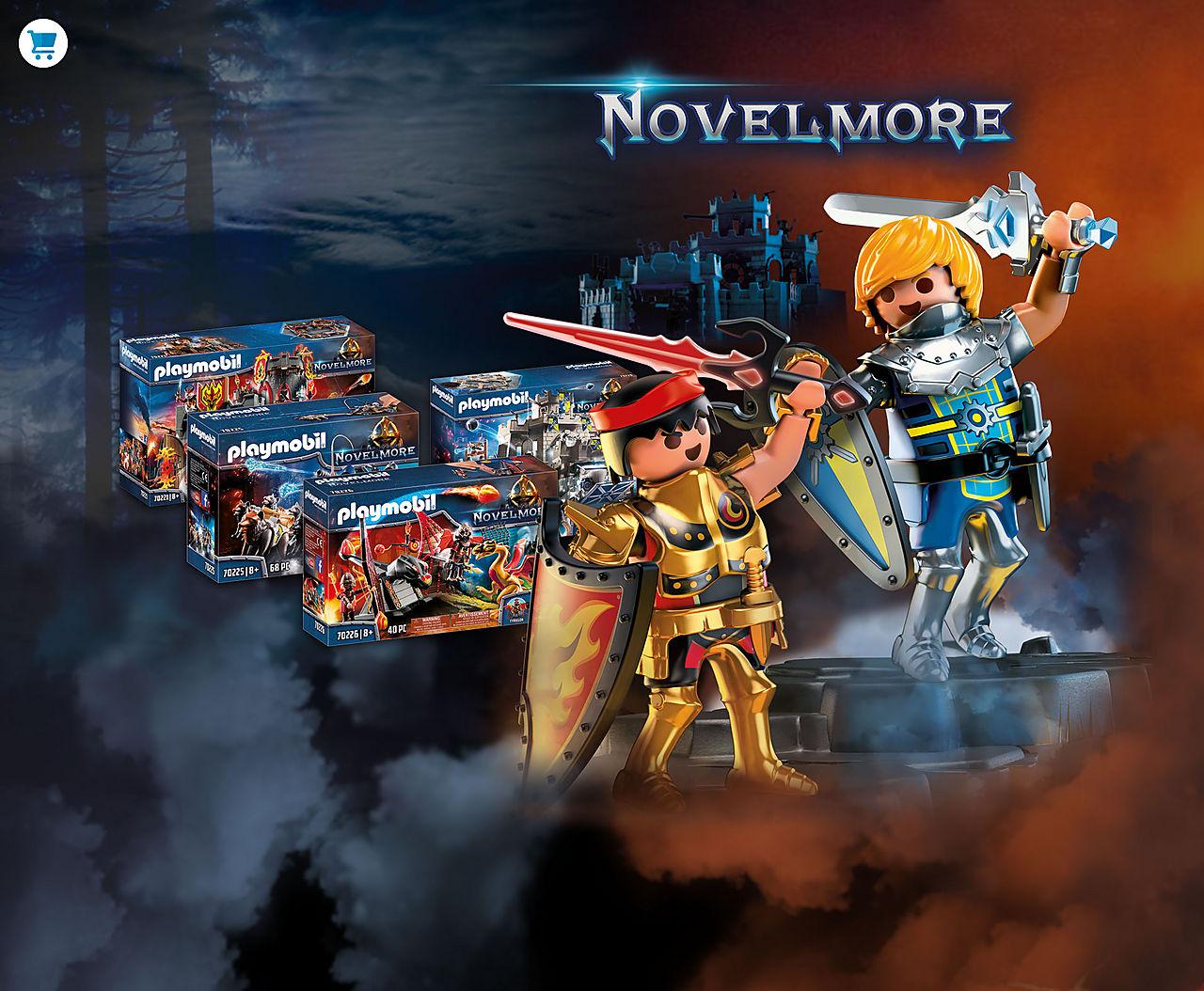 Novelmore Products