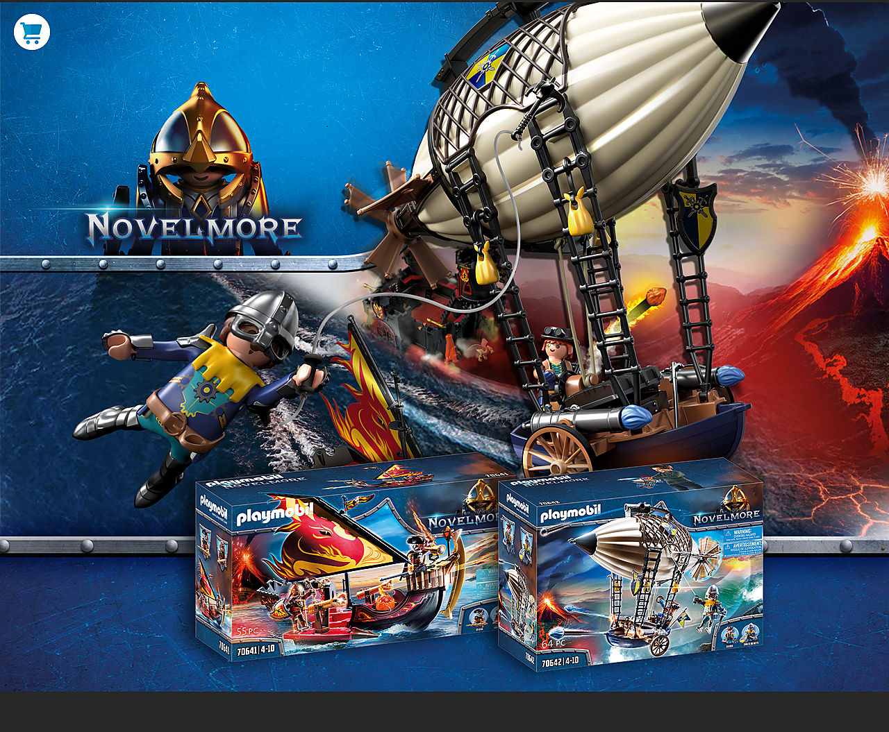 Novelmore