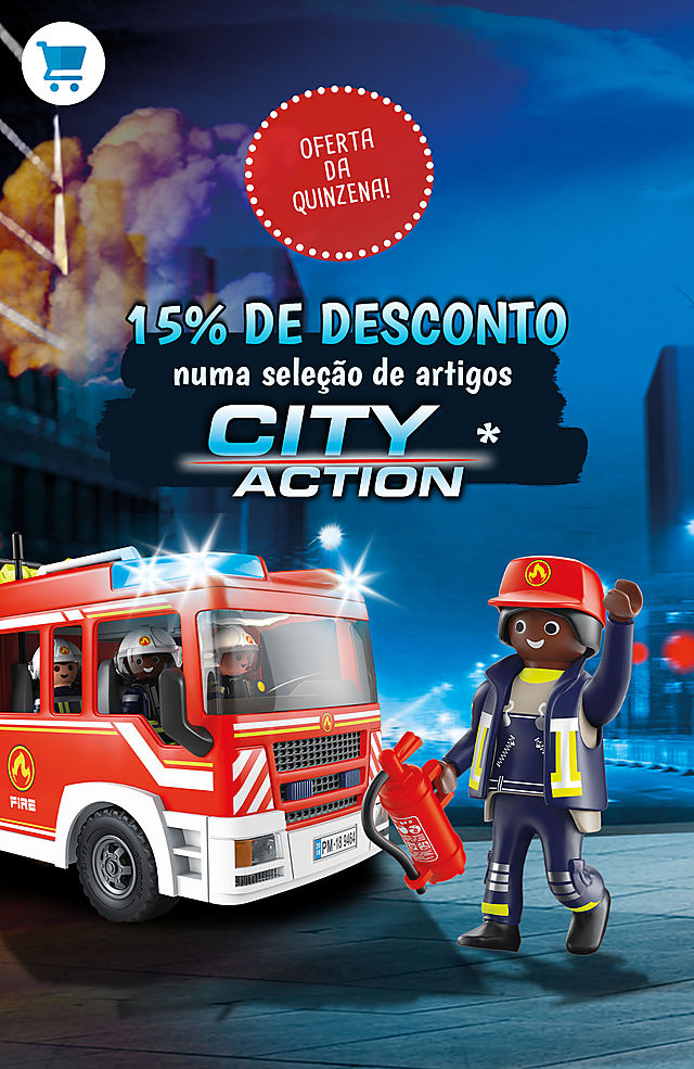 Promotion City Action