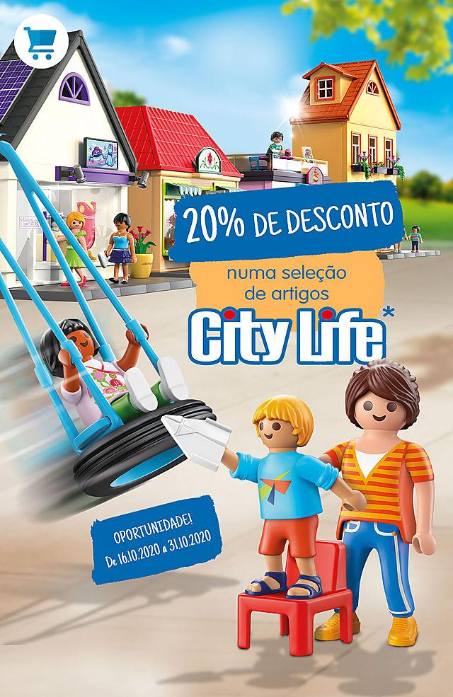 City Life Promotion