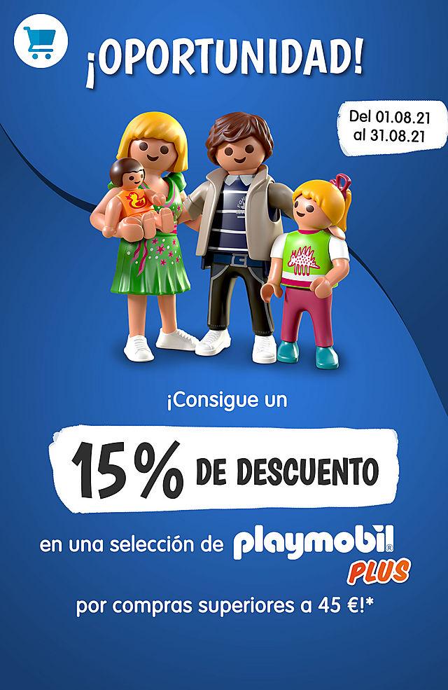 Playmobil Promoción
