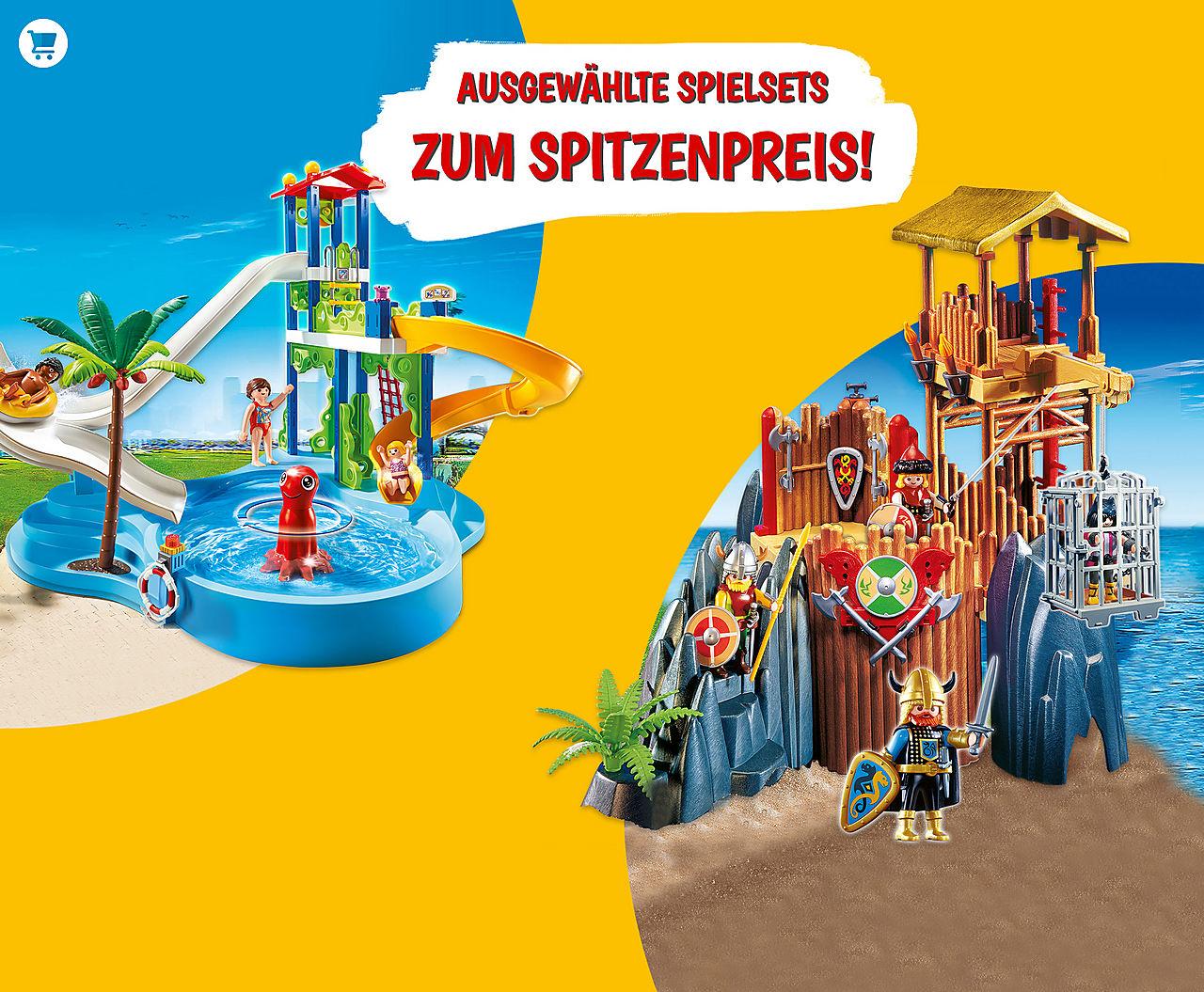 playmobil® Österreich