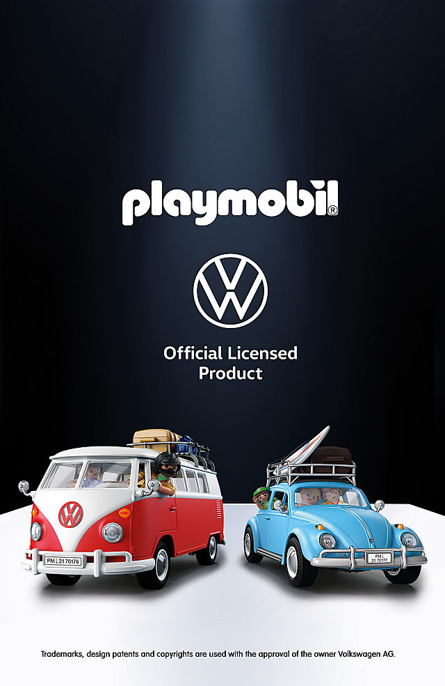 PLAYMOBIL VW