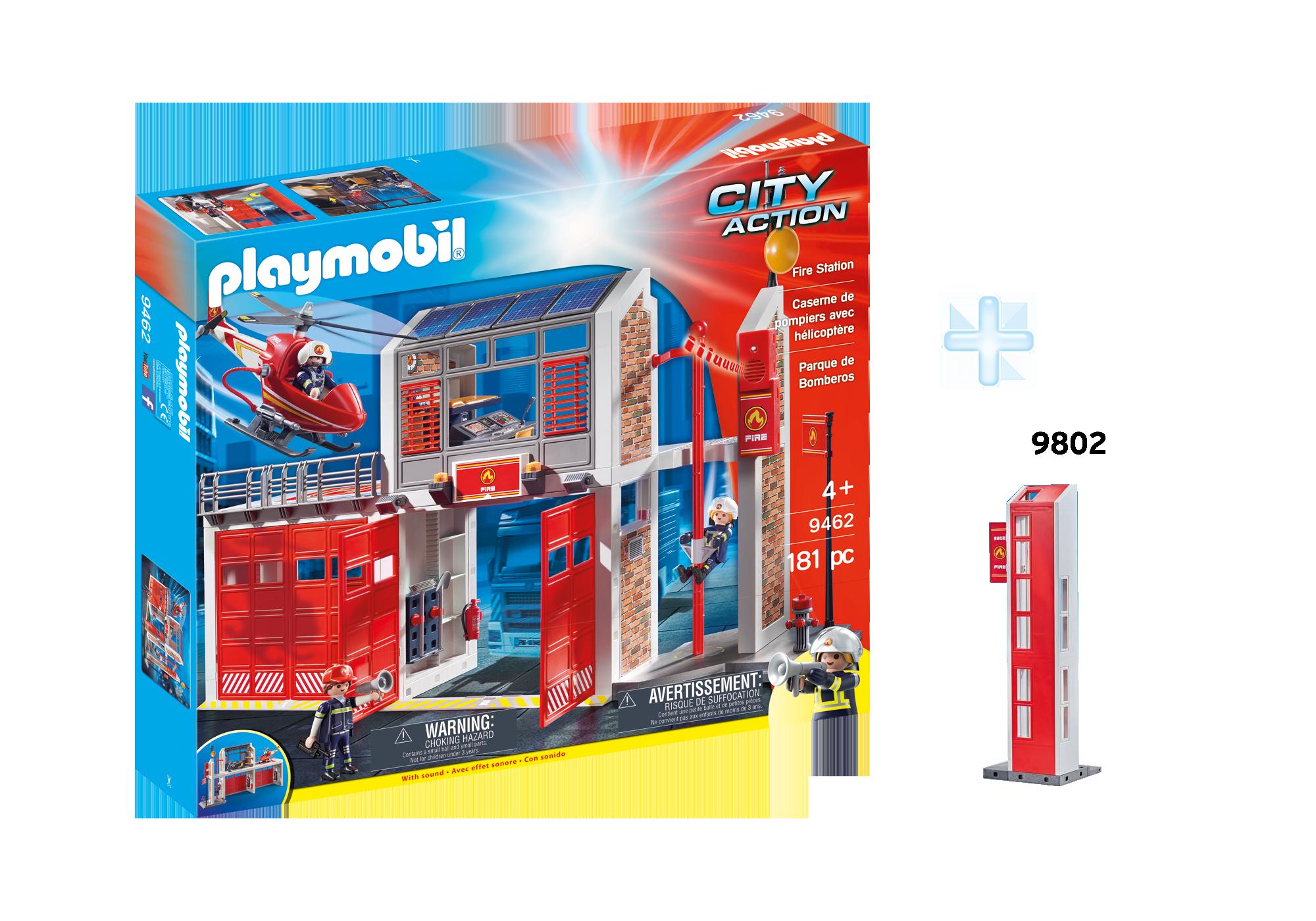http://media.playmobil.com/i/playmobil/UK1904A_product_detail/Fire Station Bundle