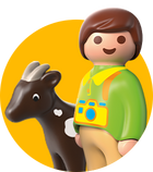 Welcome to the PLAYMOBIL Online Shop! From knight's fortresses to pirate ships and princess castles - this is where kid's dreams come true! Discover now!