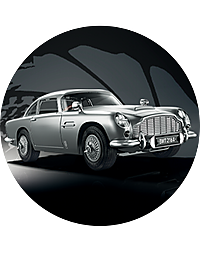 Category Aston Martin