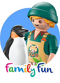 Category Family Fun