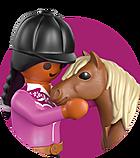 Category Pferde