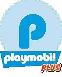 Category Nouveautés Playmobil Plus