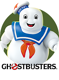 Category Ghostbusters™