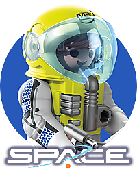 Category Space