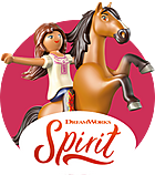 Category Spirit Riding Free