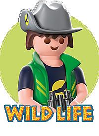 Category Wild Life