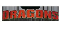 Dragón 2 Cabezas con Chusco y Brusca