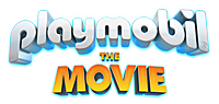PLAYMOBIL: THE MOVIE Marla en Del met gevleugeld paard