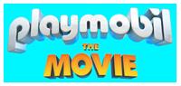 PLAYMOBIL:THE MOVIE Marla, Del und Pferd mit Flügeln