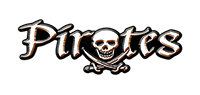 Coffre des pirates transportable