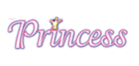 Princess Unicorn Carry Case L