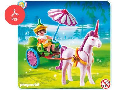 Playmobil deutschland - Playmobil kutsche ...