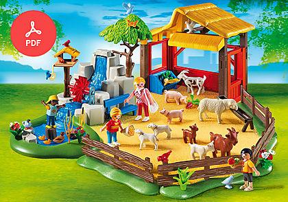4851 Kinderboerderij