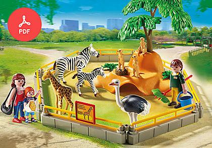5968 Zoo