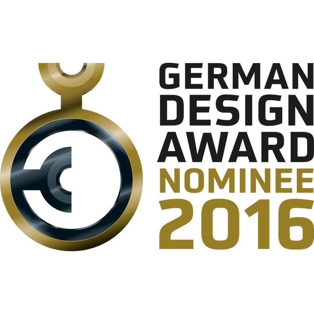 German Design Award Nominee