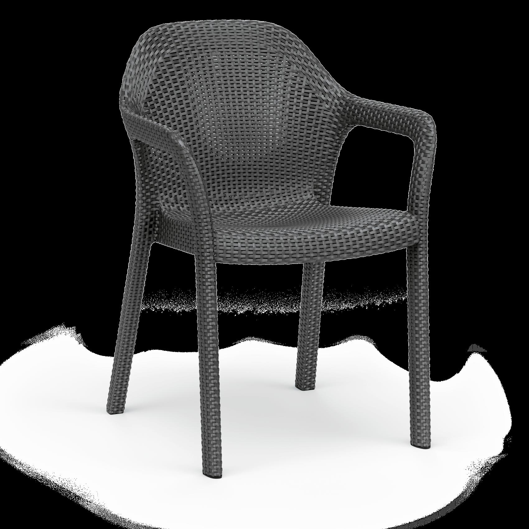 Chair granite