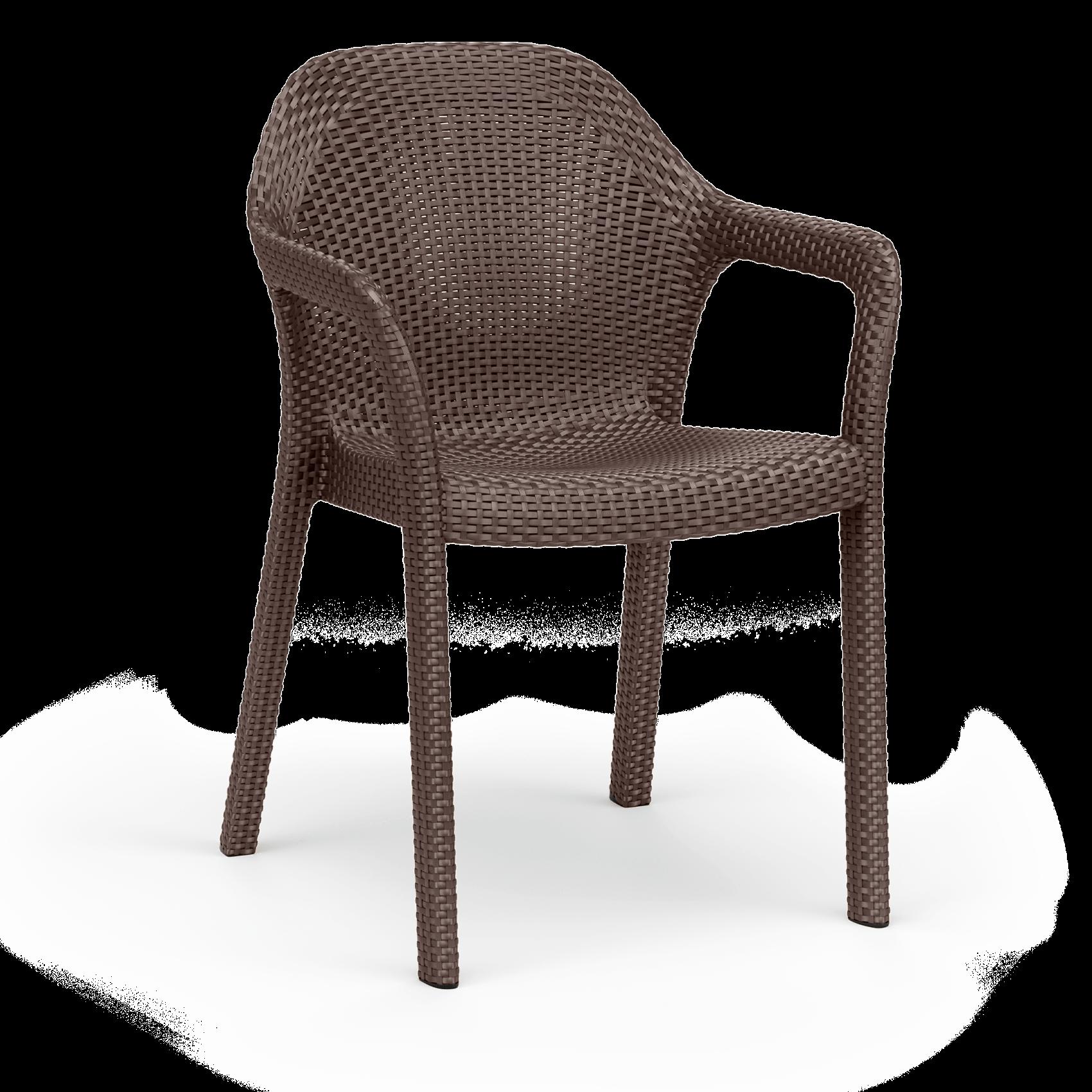 Chair mocha