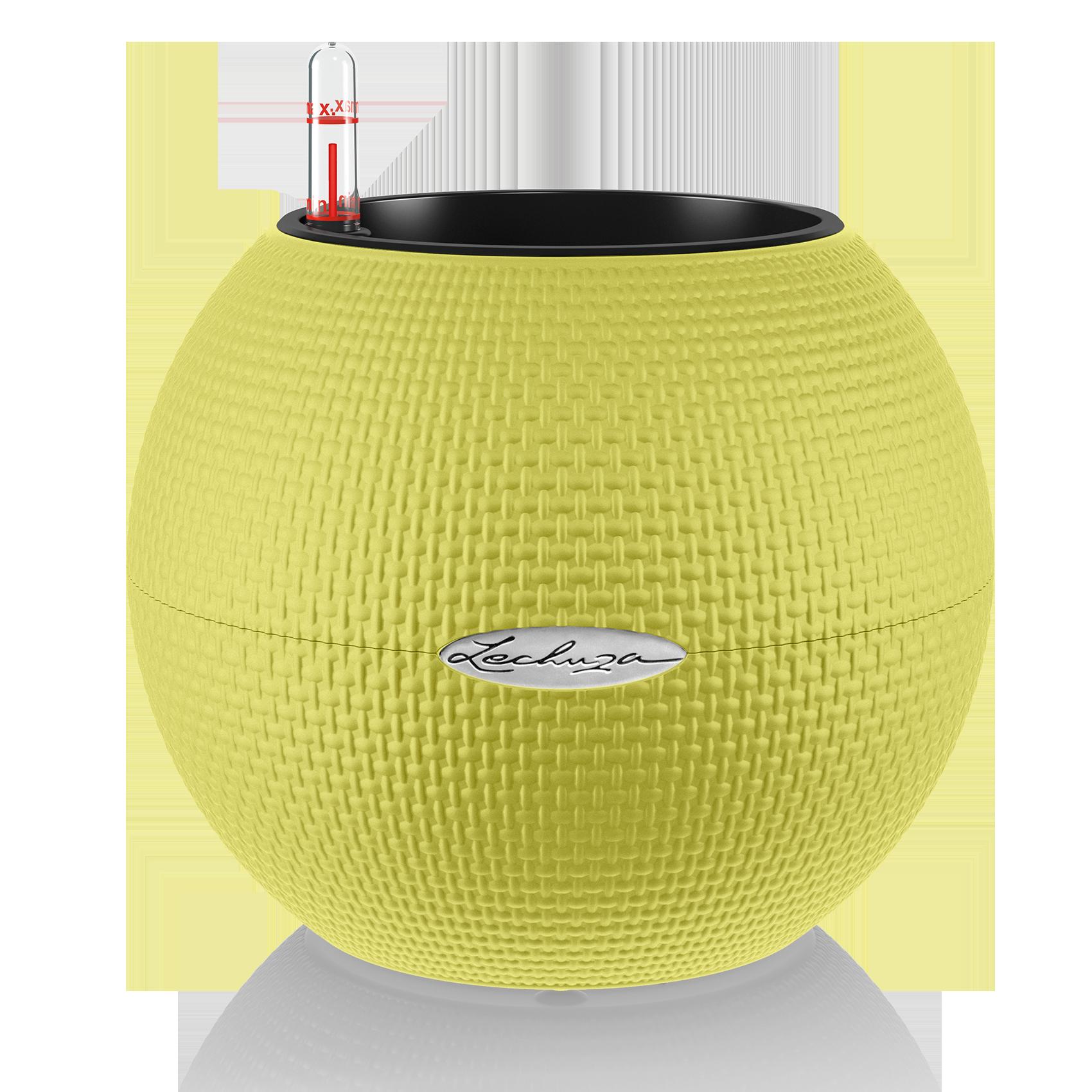 LECHUZA-PURO Color 20 зеленый лайм