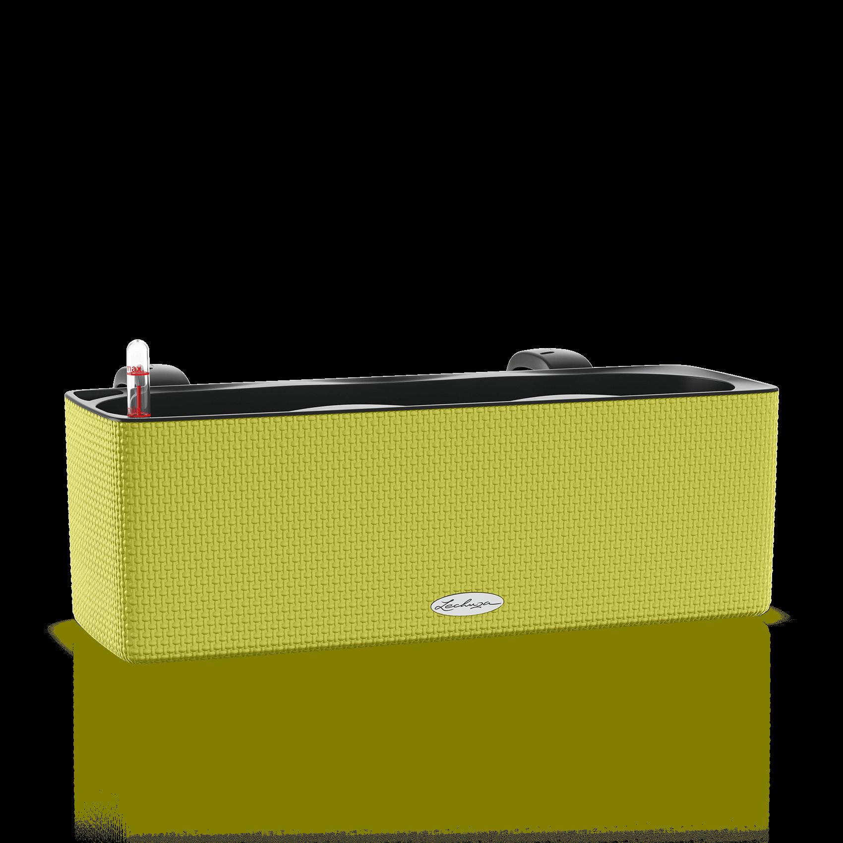 CUBE Color Triple зеленый лайм